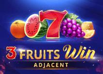 3 Fruits Win
