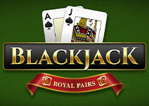 Blackjack Royal Pairs