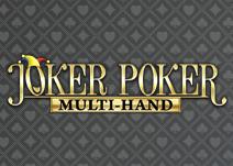 Joker Poker Multi-Hand