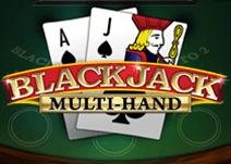 Blackjack Multi-Hand