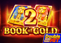 Book of Gold 2: Double Hit